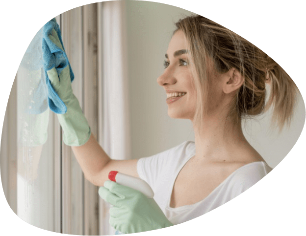 Spring Cleaning Team in Adelaide