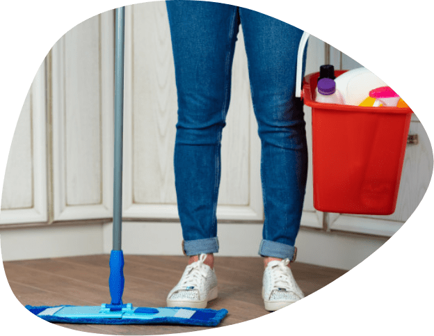 Extensive Cleaning Service
