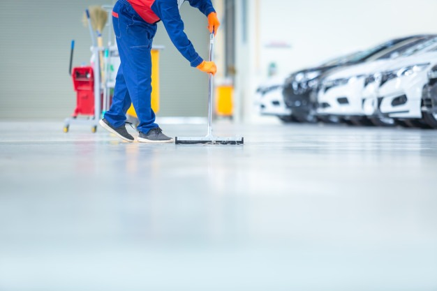 Cleaning Tips Adelaide