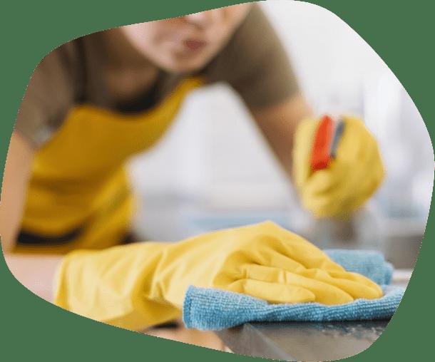 clean kitchen in Adelaide