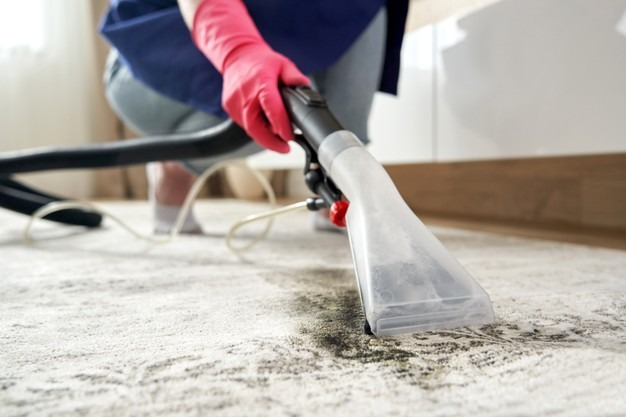 Adelaide Carpet Cleaning Service