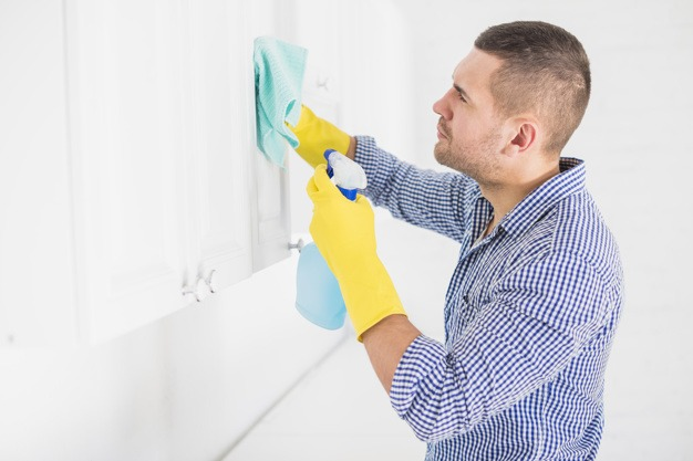 Adelaide Professional Bond Back Cleaners
