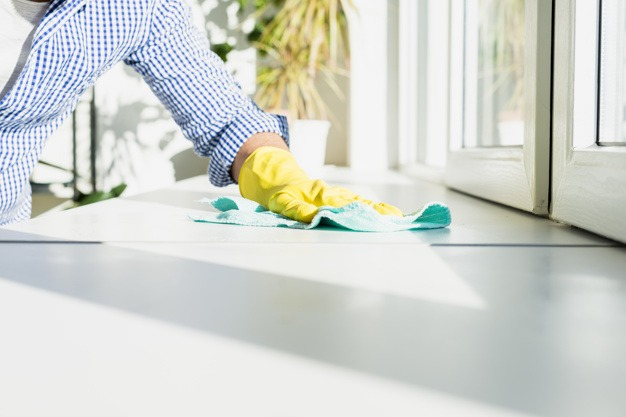 End of Lease Cleaning Checklist in Adelaide