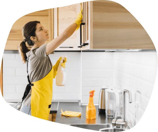 kitchen cleaner in Adelaide