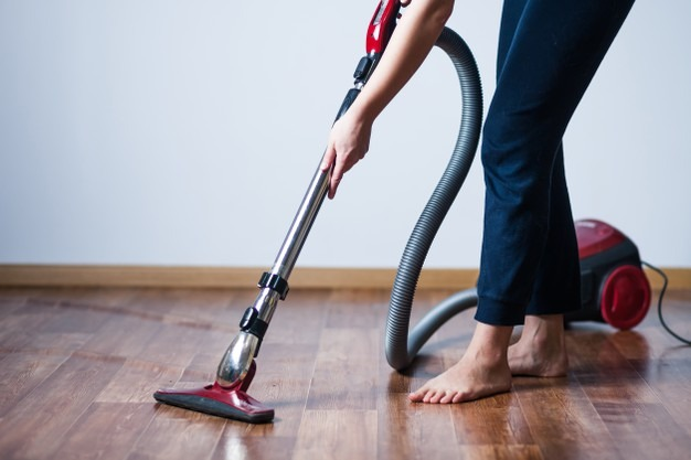 End of Lease Cleaning Service Price