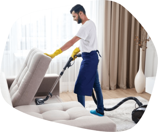 domestic cleaning adelide