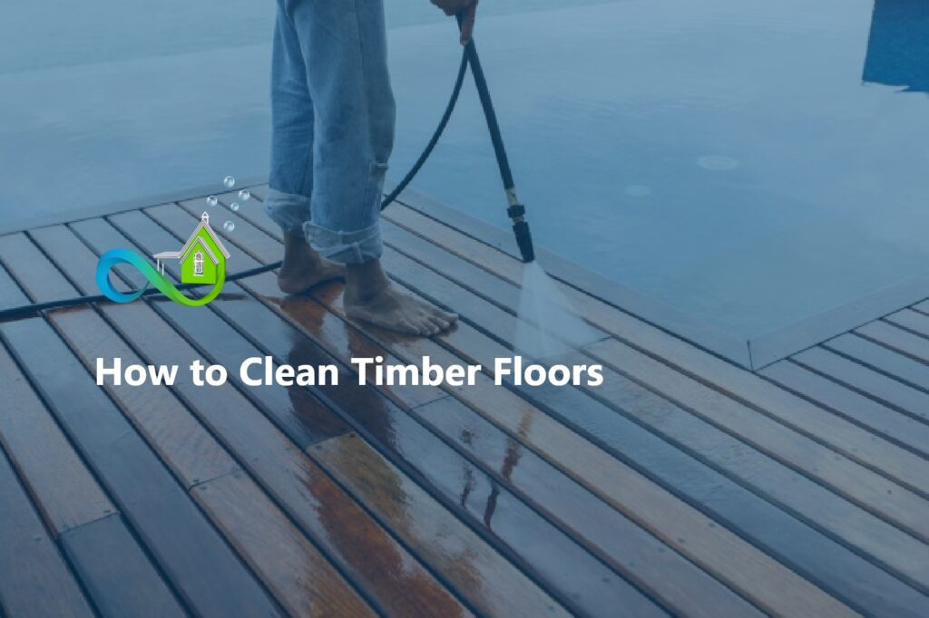 How to Clean Timber Floors with 6 Homemade Solutions