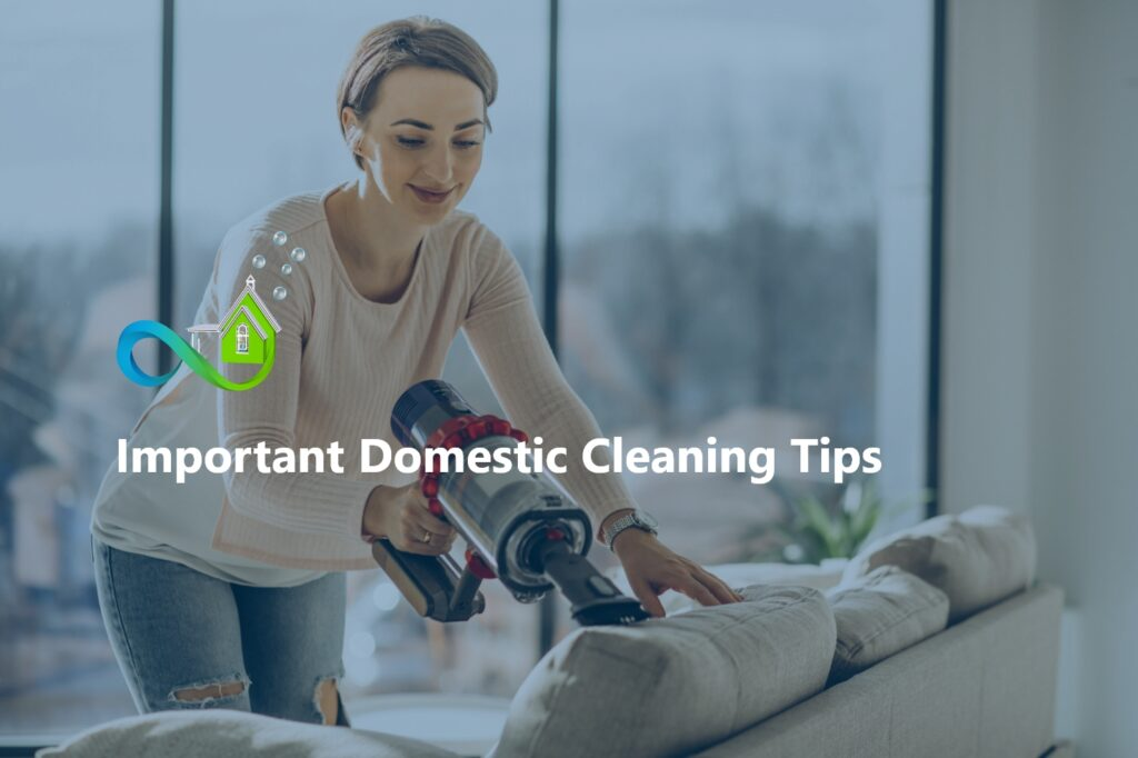 What Is The Best Way To Clean Windows