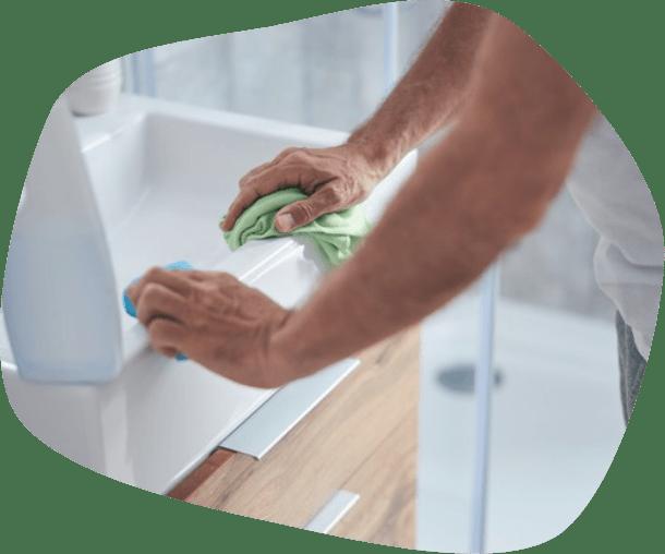 bathroom cleaners adelaide