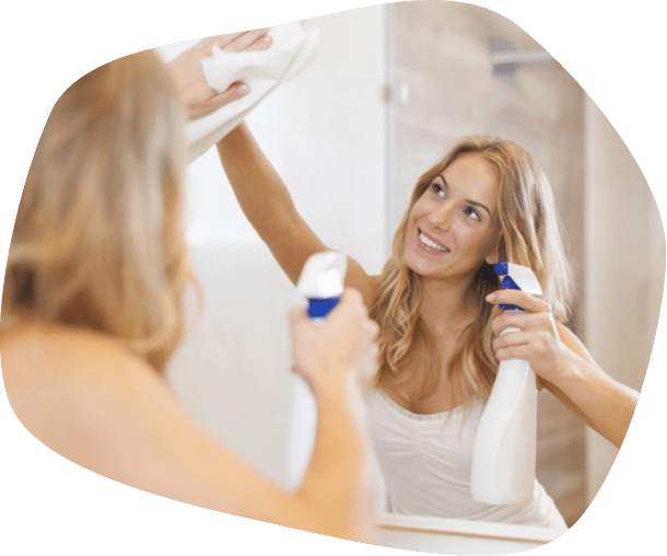 bathroom cleaning group in Adelaide
