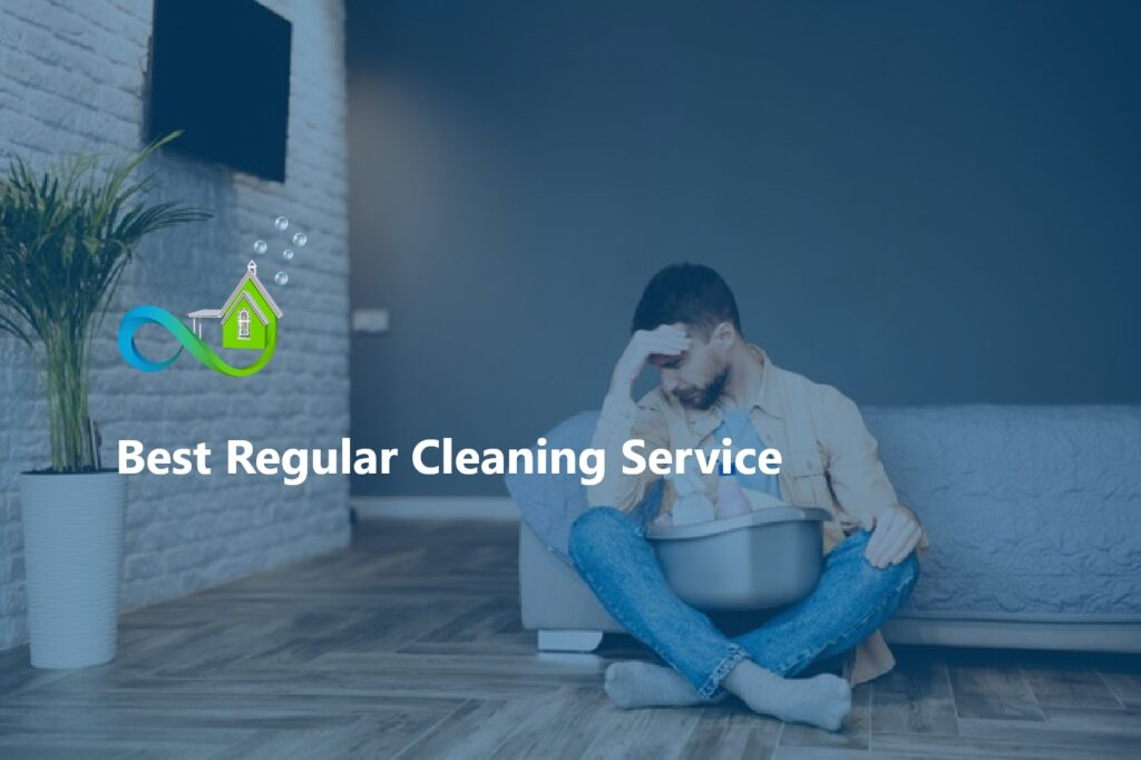 Best Regular Cleaning Service in Adelaide
