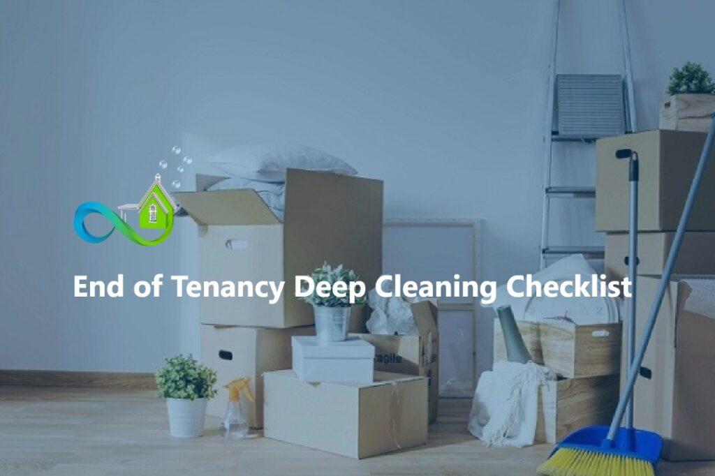 end of tenancy cleaning australia