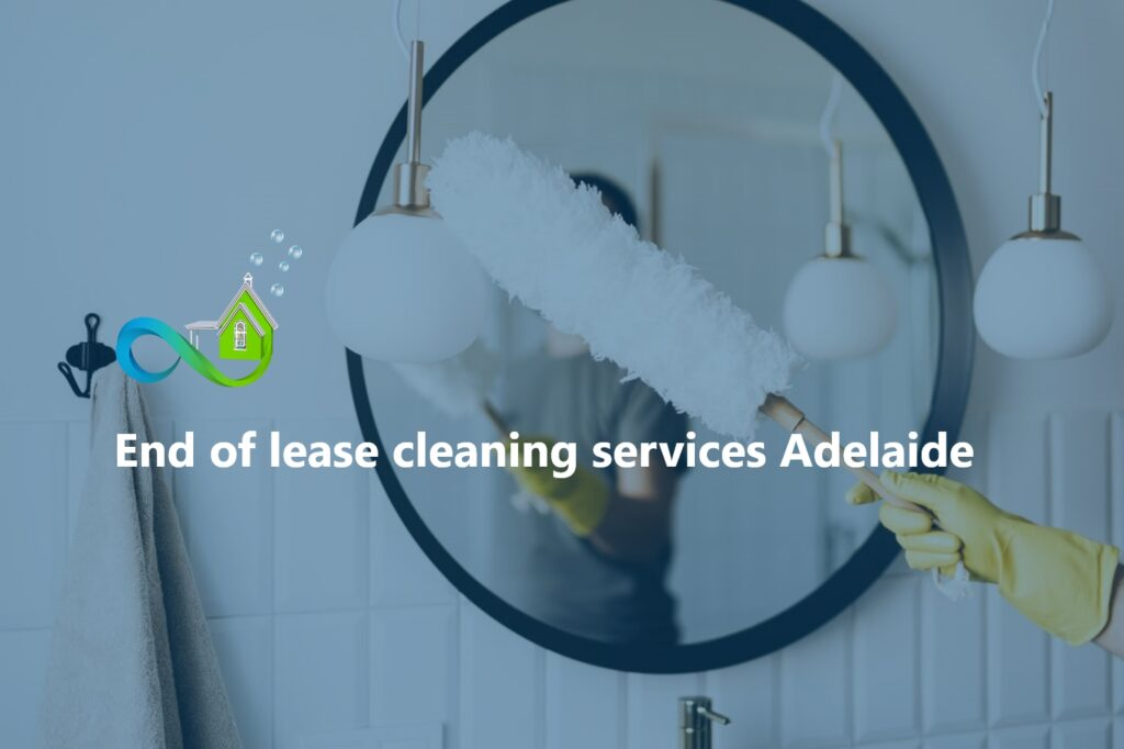 End of lease cleaning services Adelaide